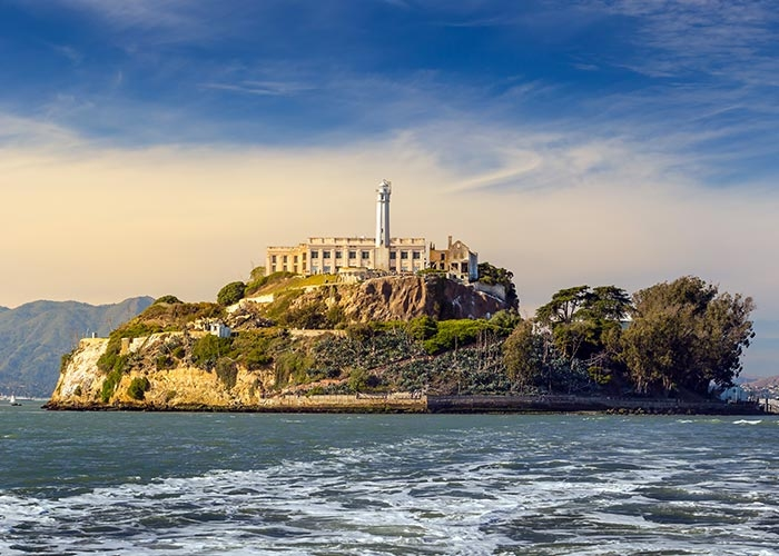 Alcatraz Tour with 72 hrs Unlimited Use Hop On – Hop Off Bus Tour